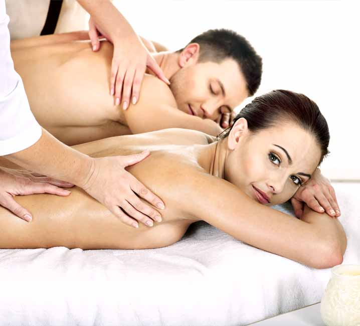 Spa Couples Treatments by Atlantis Day Spa
