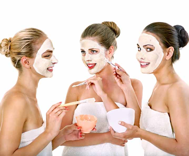 Spa Group Bookings by Atlantis Day Spa
