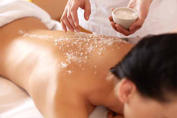 Spa Body Treatments by Atlantis Day Spa