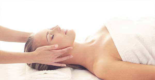 Spa Massage by Atlantis Day Spa