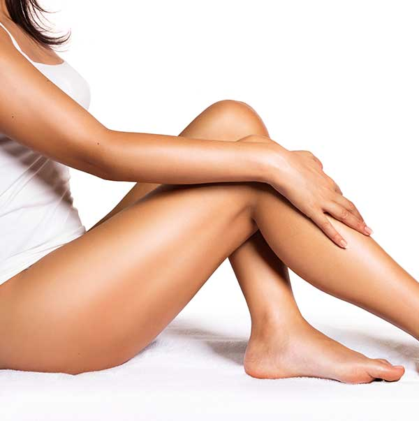 Spa Waxing Services by Atlantis Day Spa