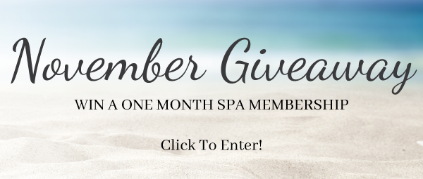 Win A One Month Membership! Click To Enter!
